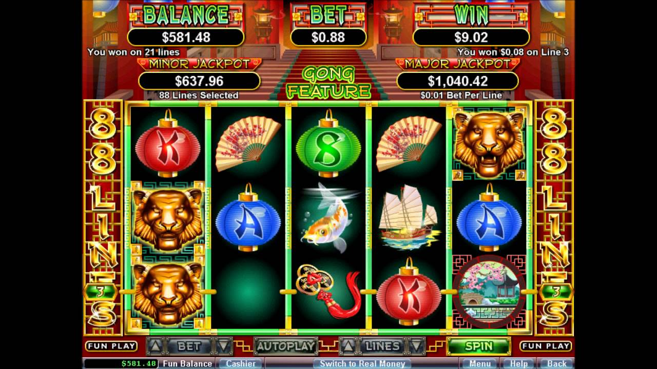 Aristocrat Pokies can be a fun online experience