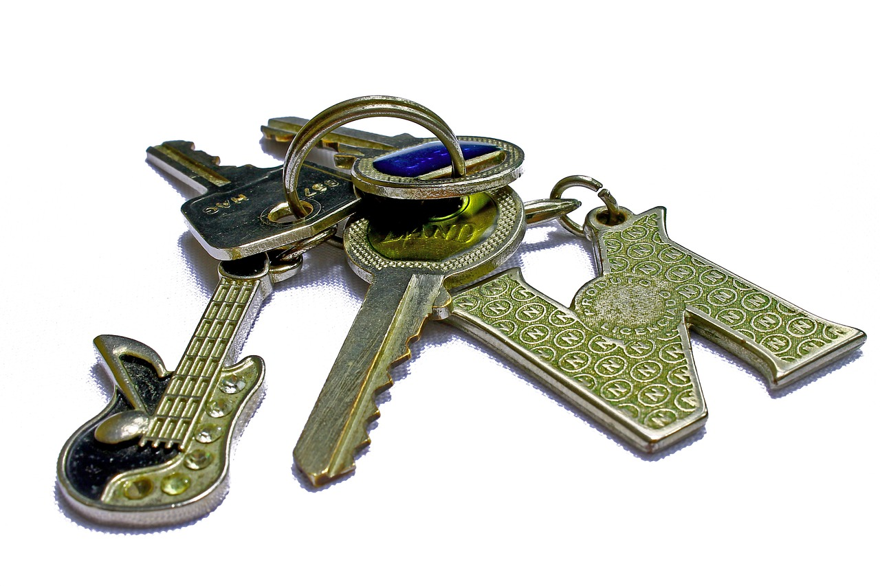 Can you Really Trust a Locksmith?
