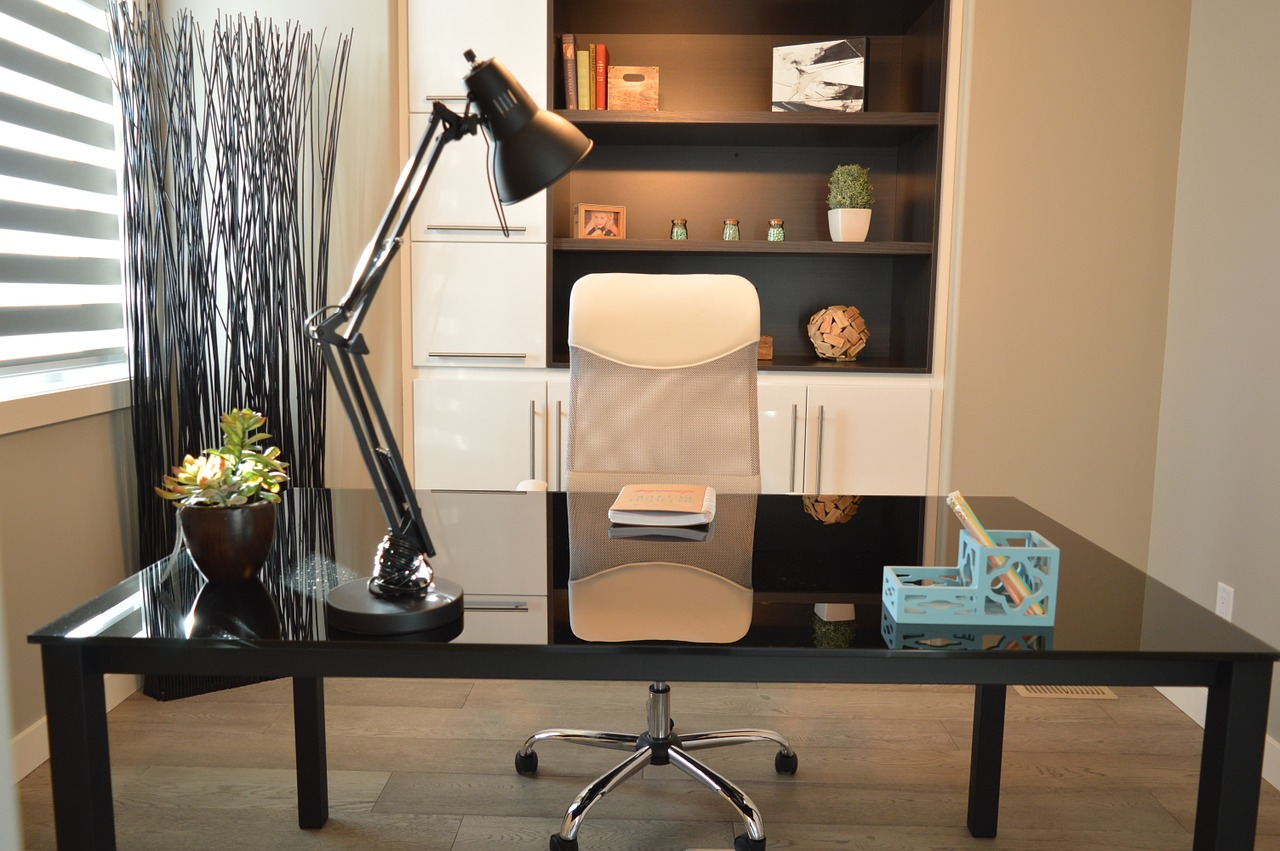 There are many make money from your home office