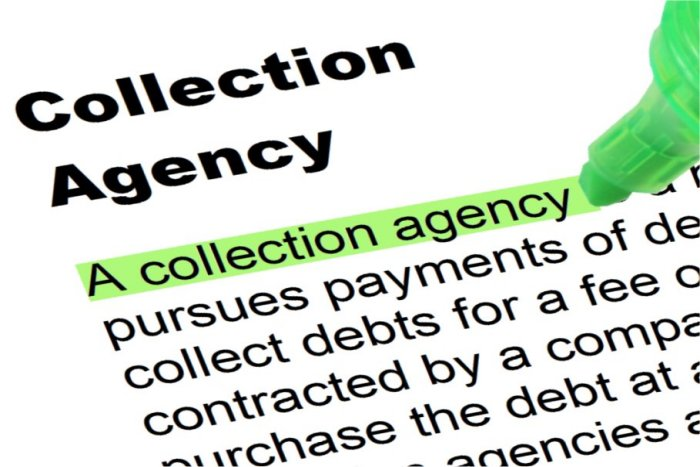 How to Select the Right Collection Agency is a contentious subject