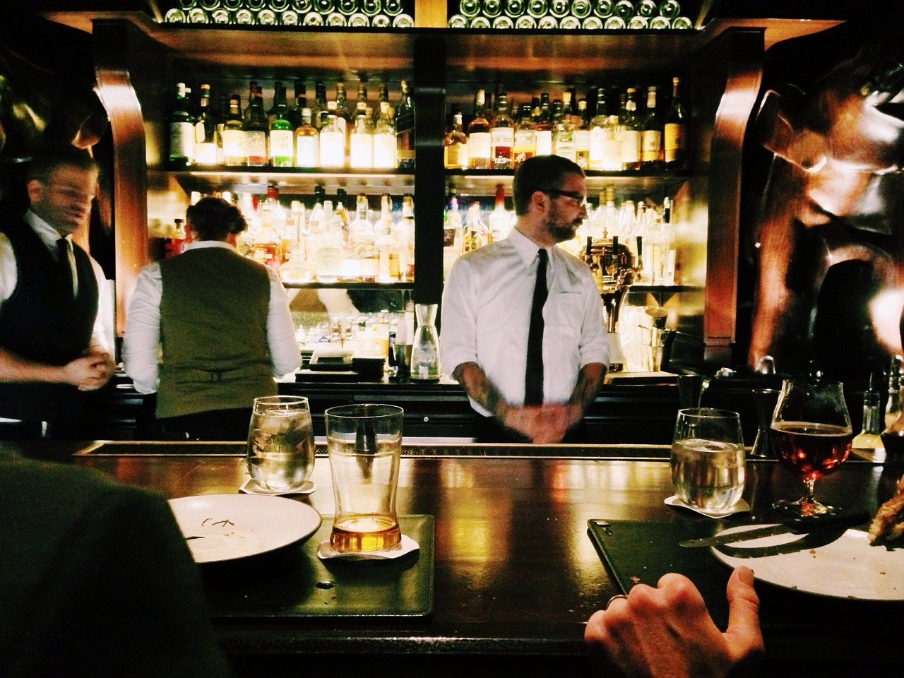 Whether you want to work as a bartender or as an executive for a corporate concern, there are things to have When Starting to Work in England that are necessary