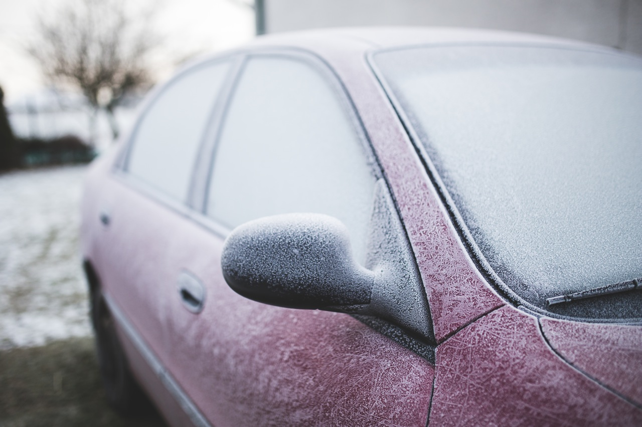 Is Winterising a Car in the UK worth the effort?