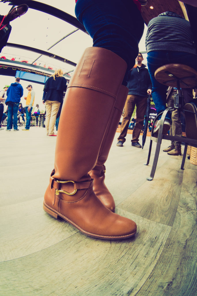 Dead set on Buying the Perfect Boots? Learn from this guide