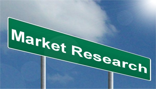 Market Research can improve the fortunes of your business
