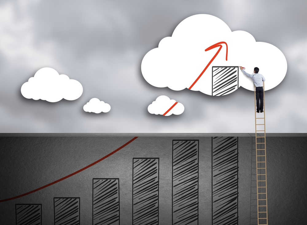 The Cloud can Help Your Business Grow in ways you can't imagine