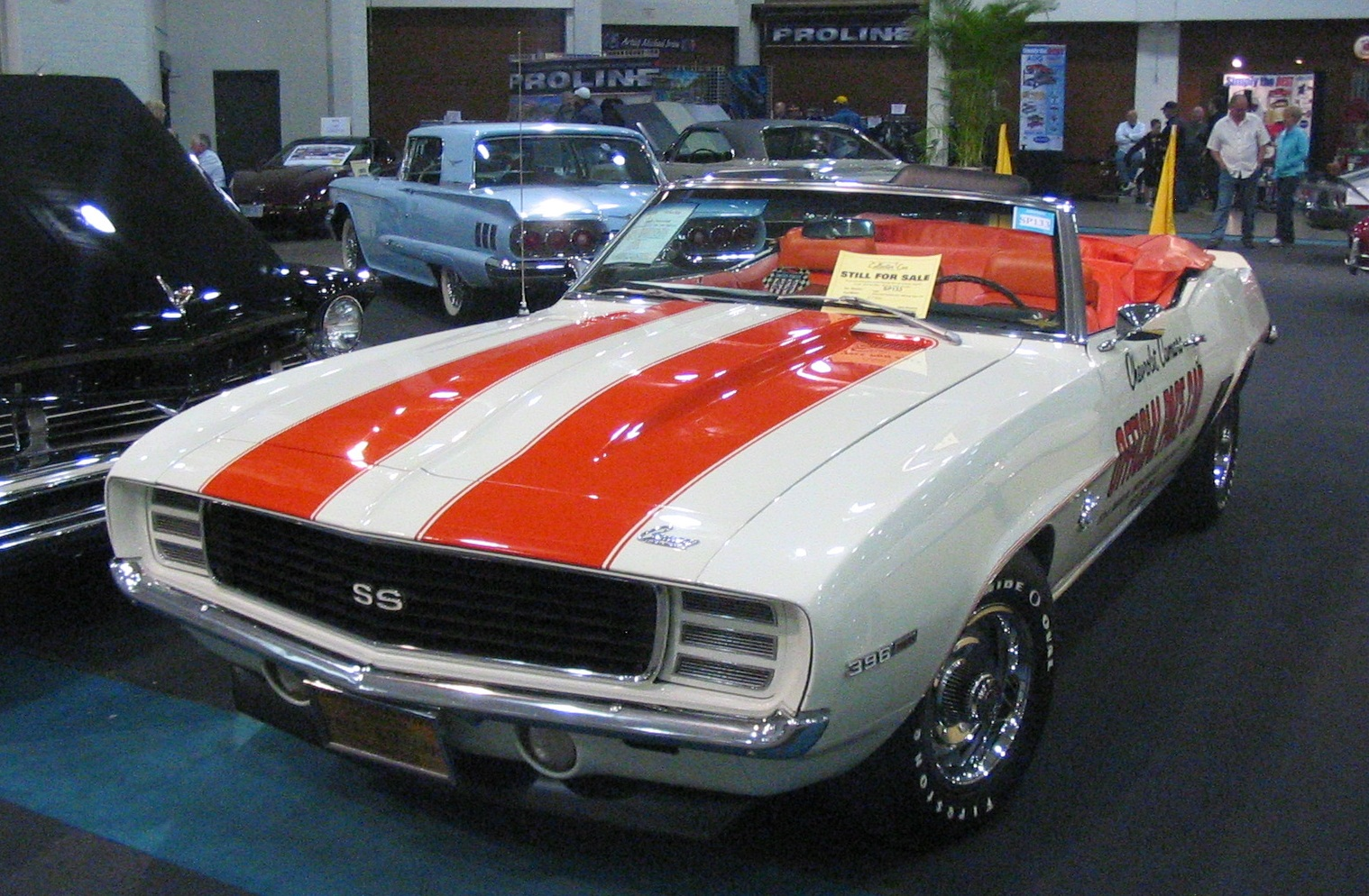 10 Must-Have Car Parts to Make Your Classic Car Safer - Land of ...