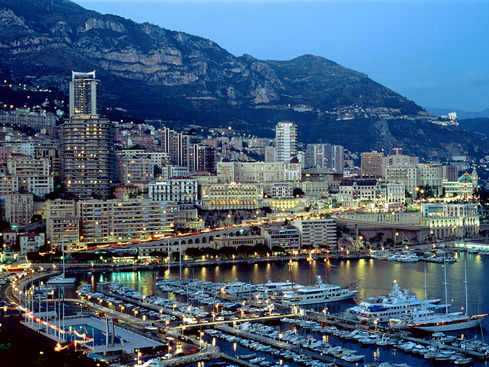 The Treasures of Monte Carlo are many ... photo by http://miriadna.com/