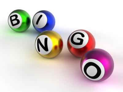 Playing Bingo Online is fun