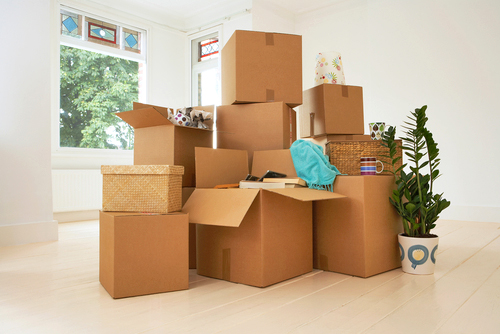 Not all Movers in Ottawa are insured - beware!