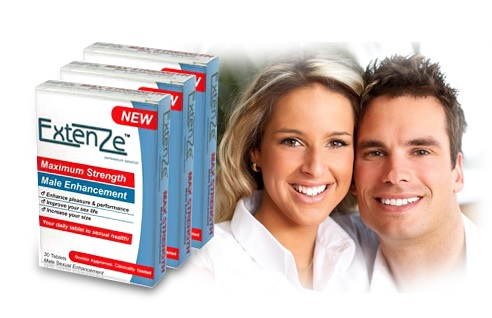 Extenze Offers Effective and Safe Results