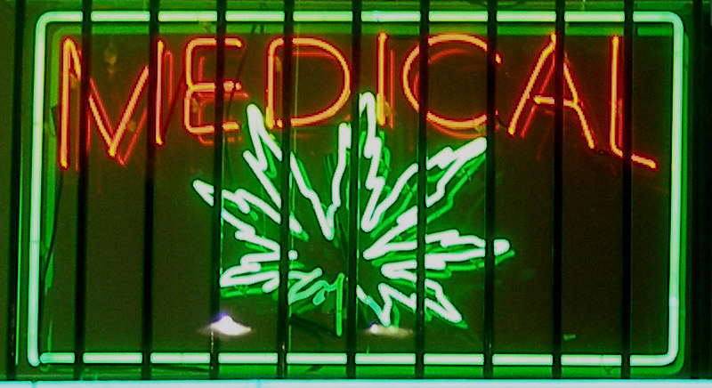 Is Medical Marijuana Your Recipe for Feeling Better?