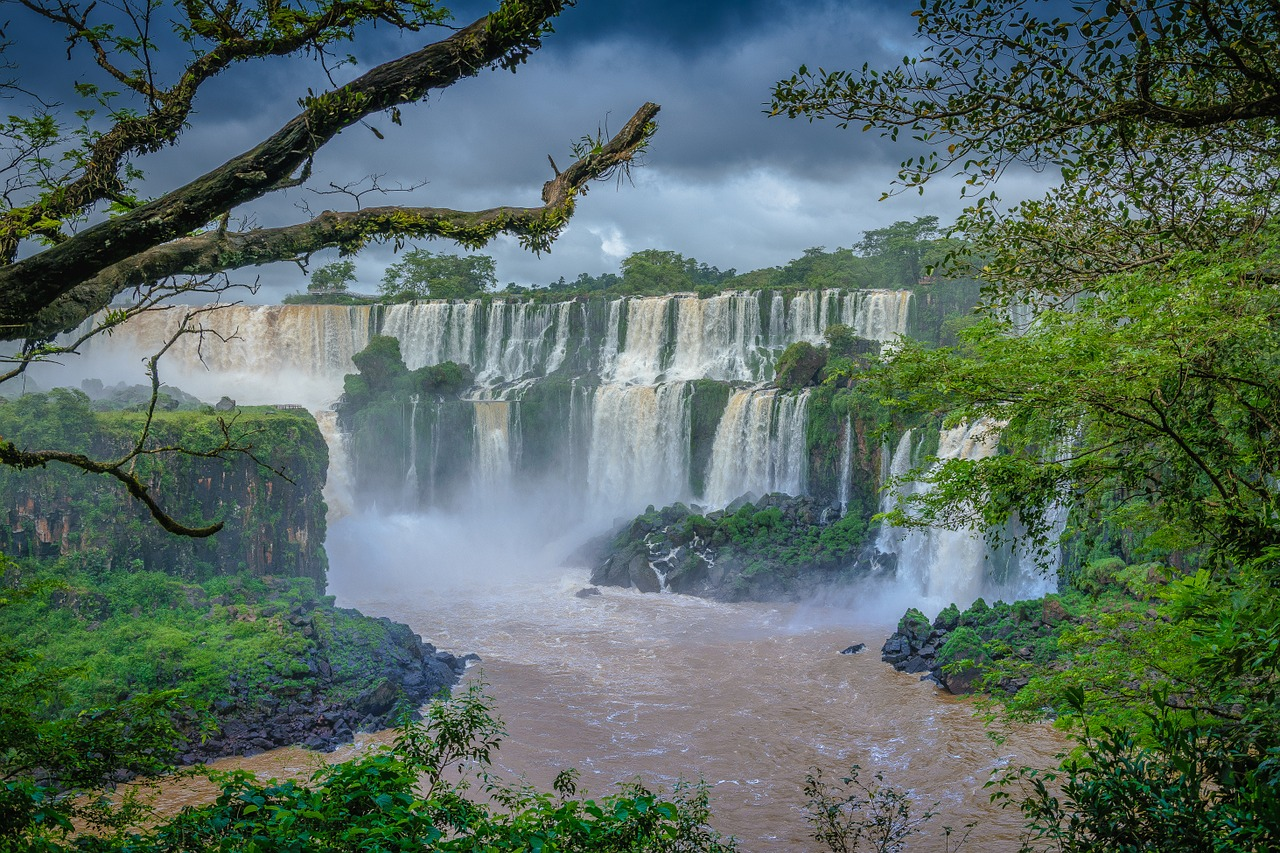Do You Have South America on Your Travel Radar? With sights like this, you should.