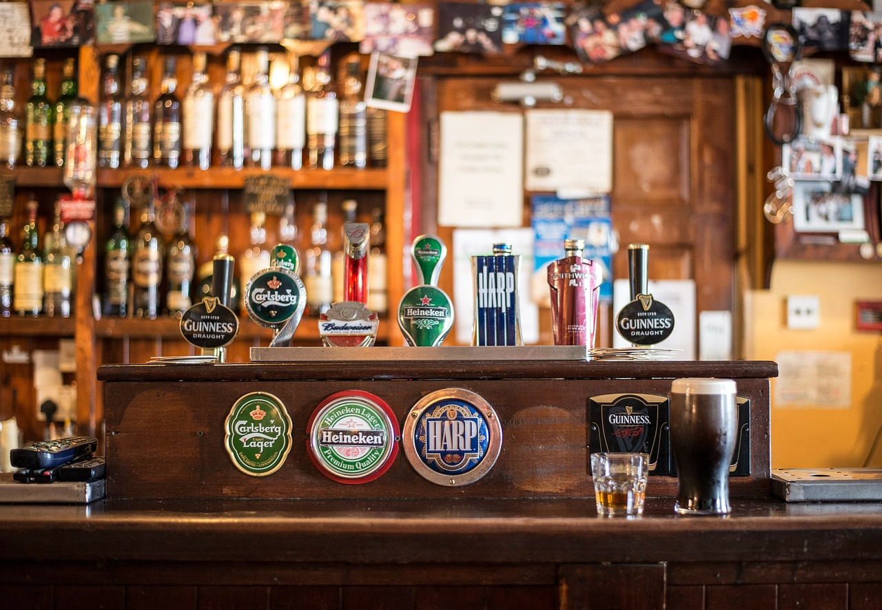 There are a number of things to consider when Starting a Bar Business