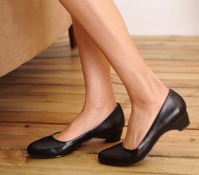 How can you find Comfortable Shoes for Business?