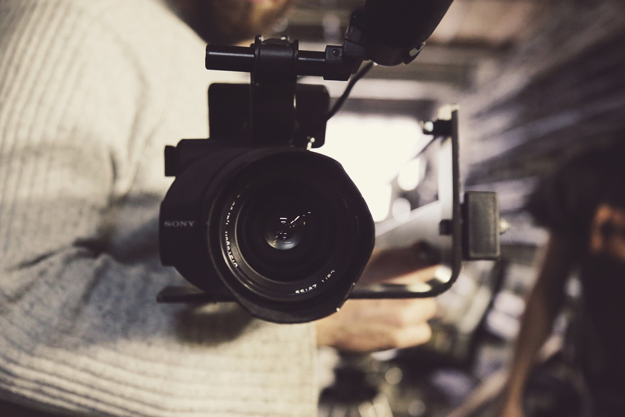 Kickstart Your Marketing with Engaging Video