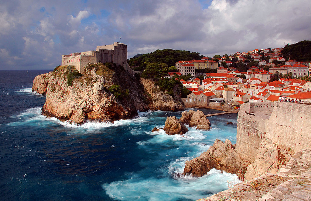 Dubrovnik is one of the Off the Beaten Path Travel Destinations in the Balkans you should see