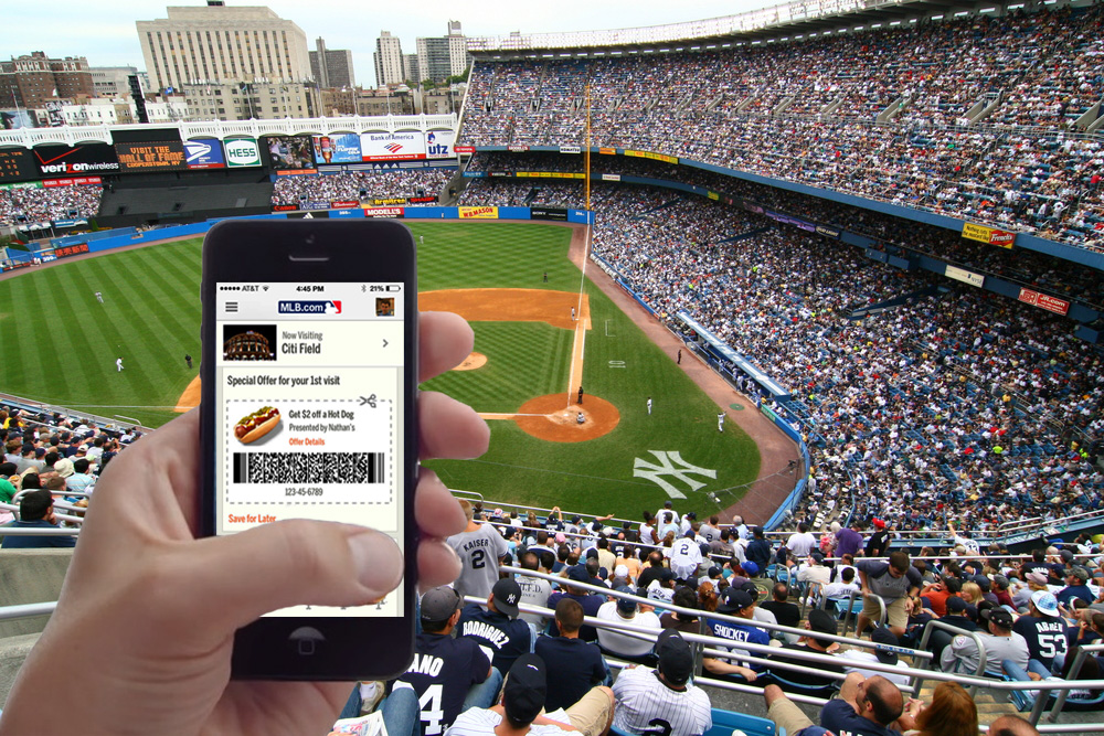 There are many Mobile apps that can improve your sports watching experience