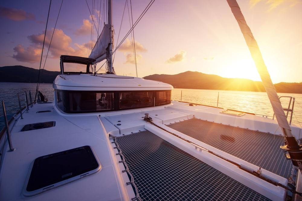 The Proactive Guide to Preparing Your Catamaran for Sale will help you sell yours in record time
