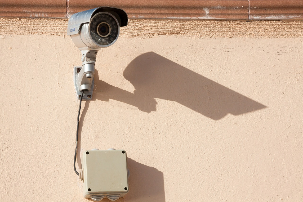 A Professional Security Services Firm can help keep your home safe