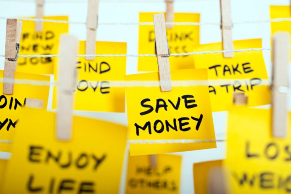 These Tips To Help You Stick With Your Frugal Resolution will help you keep the other ones as well...