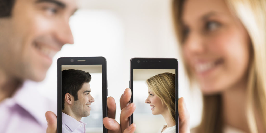 There are many ways to make a success of online dating