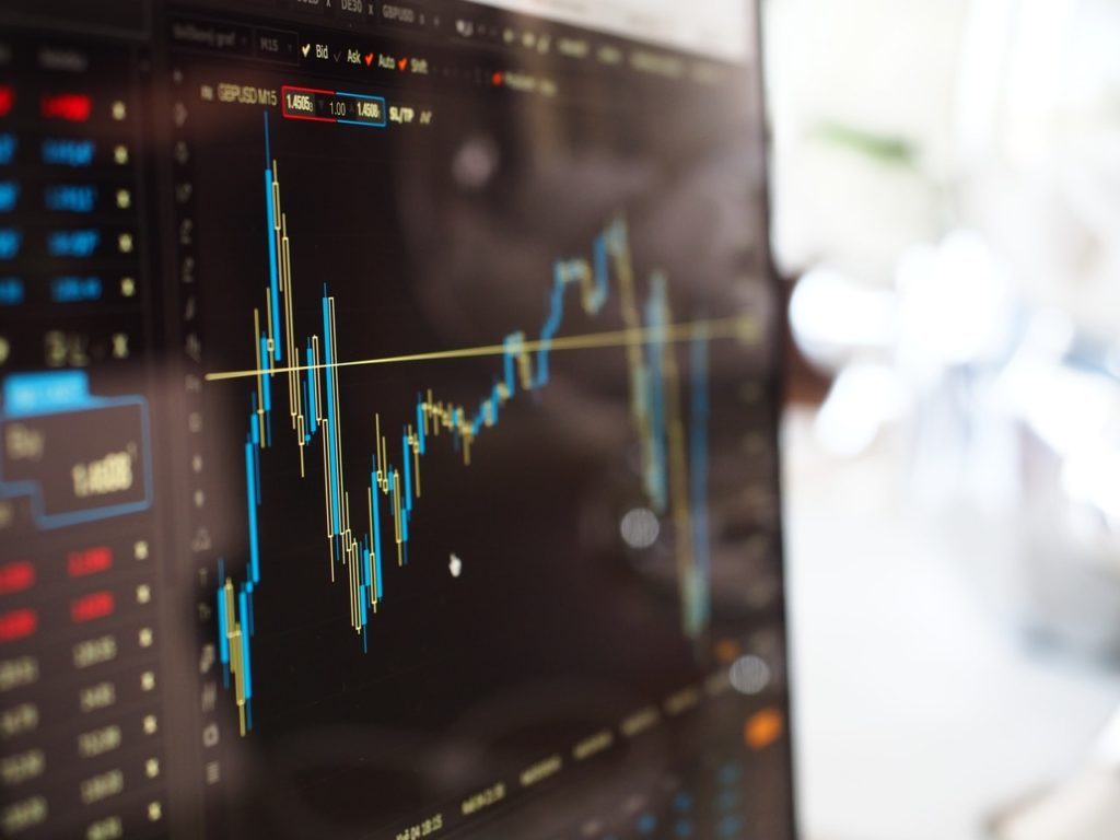 Trading Market Shares is not as easy as it appears at first glance